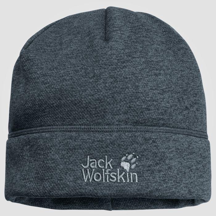 Bonnet en fibre polaire Jack Wolfskin Skyland cap