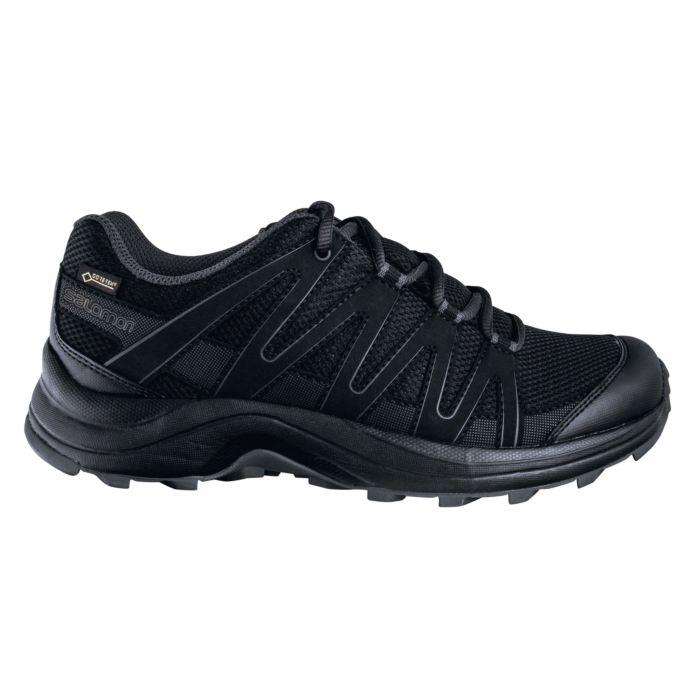 Salomon Ticao GTX Walking - und Laufschuh für Damen