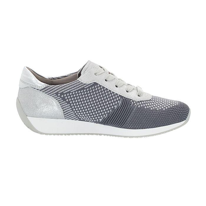 Ara Damen Sneaker Fusion 4 Lederfussbett