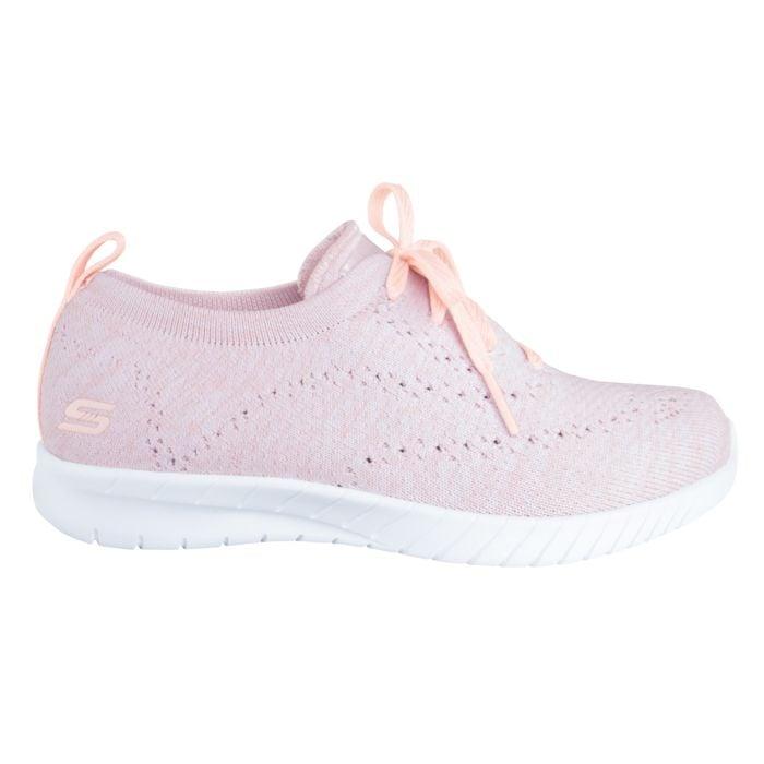 Chaussure SKECHER avec Deko Lace pour femme