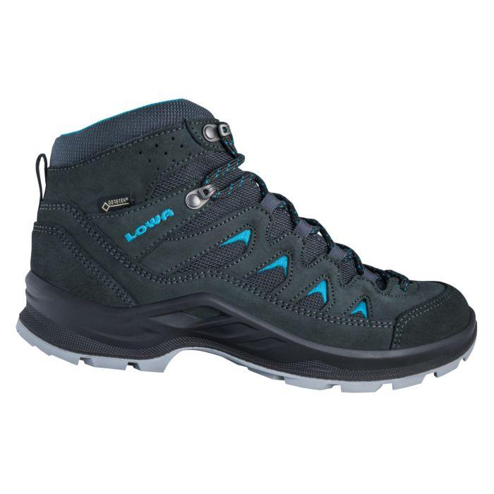 Chaussure de trekking et de randonnée Levante GTX Mid pour dames