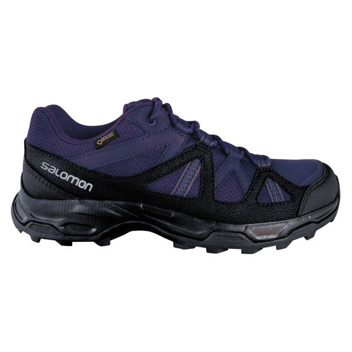 Chaussure outdoor et de randonnée Salomon Rhossili GTX pour dames