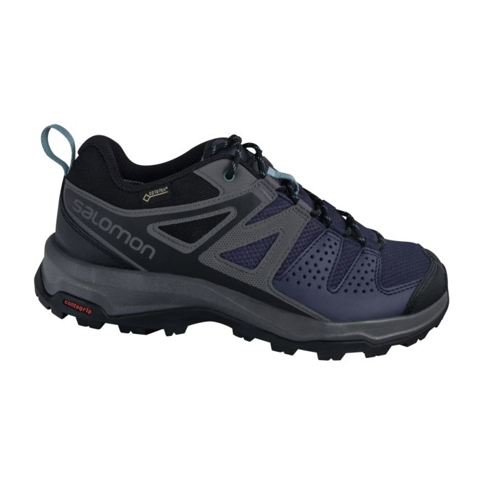 Salomon X Radiant GTX  Walking- und Laufschuh für Damen