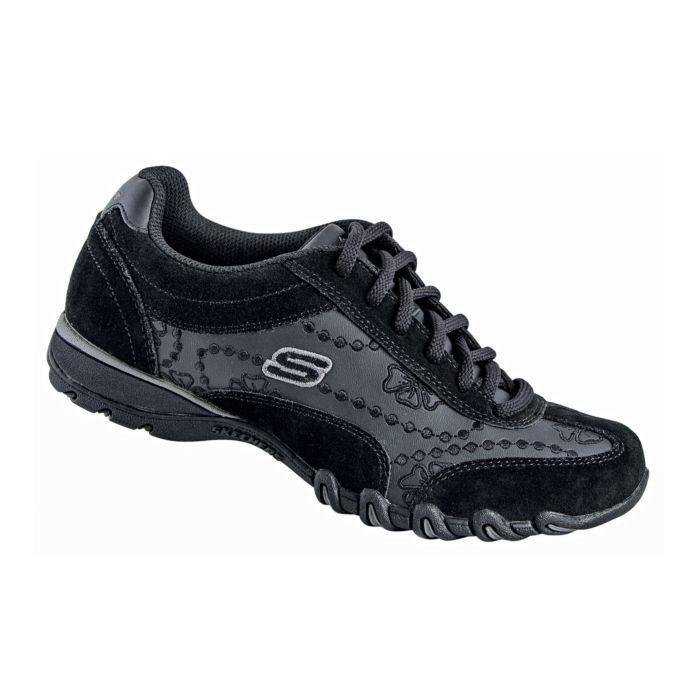 Skechers Sneaker schwarz Damenschuhe,Schwarz 36