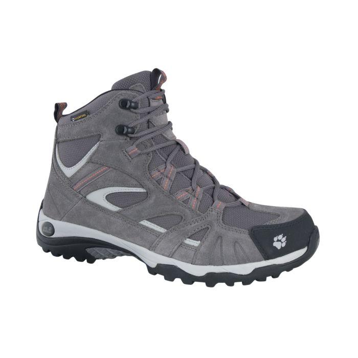 Chaussures de randonnée Jack Wolfskin pour femme Vojo Hike Texapore