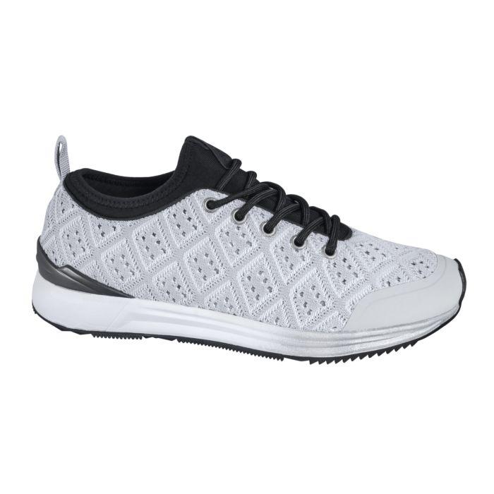 Sneaker LUHTA en textile genre tricot dames