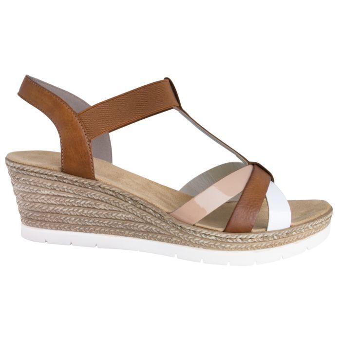 Sandalette Rieker