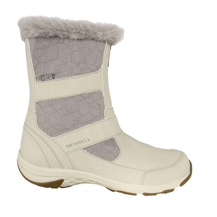 Merrell Albury Tall Polar WP Stiefel Damen