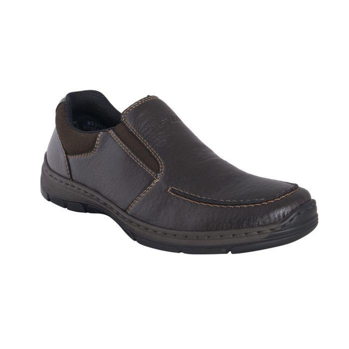 de4f326ea Chaussures hommes Rieker en cuir