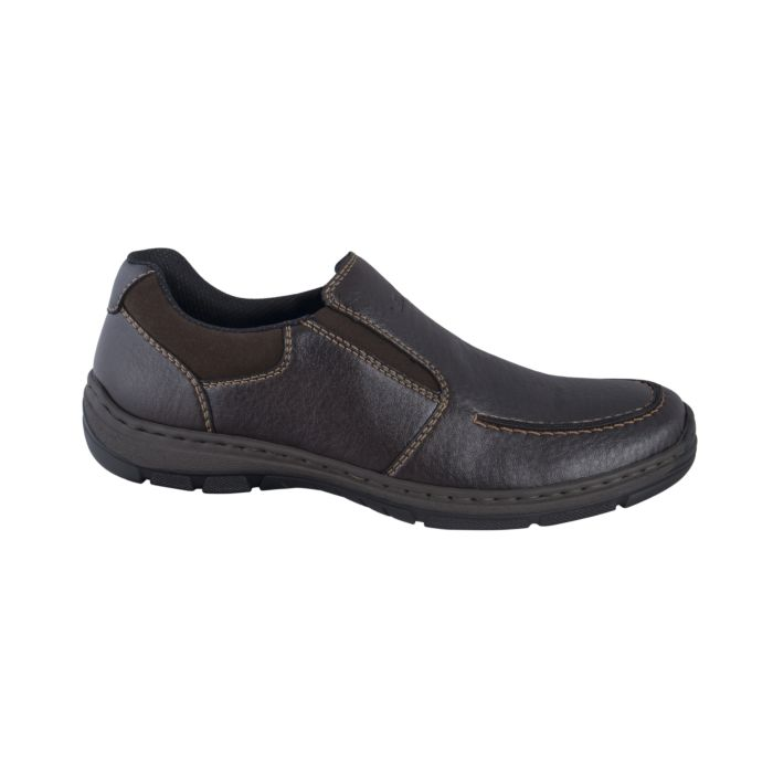 Chaussures En Chaussures Cuir Hommes En Rieker Rieker Cuir Hommes PukXZiO