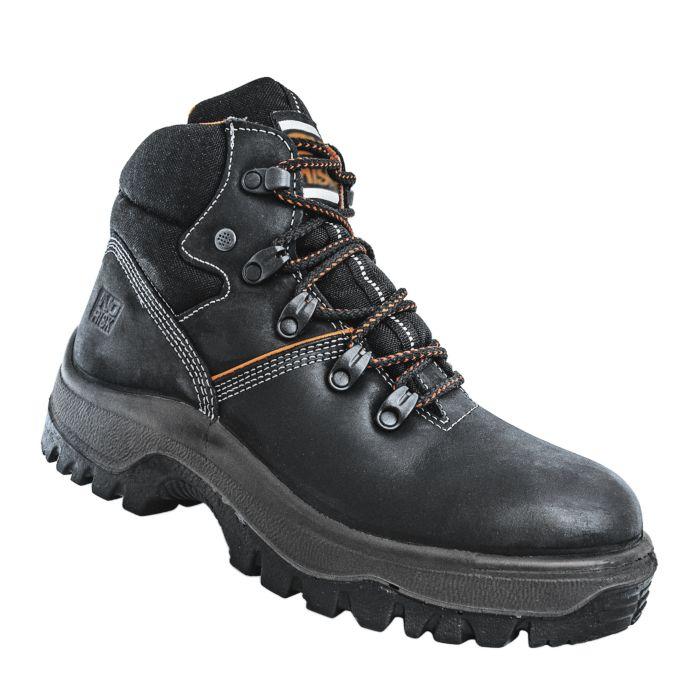 Chaussure de travail nubuck NO RISK