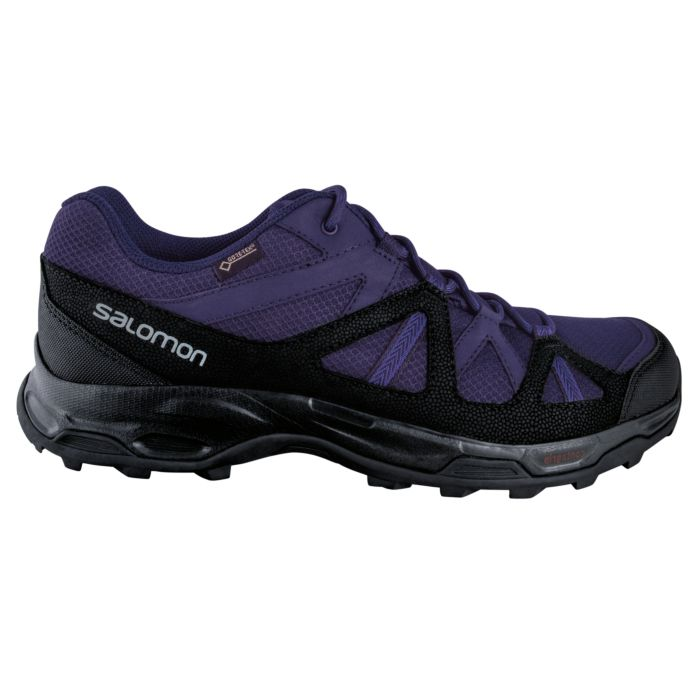 Chaussure outdoor et de randonnée Salomon Rhossili GTX pour hommes