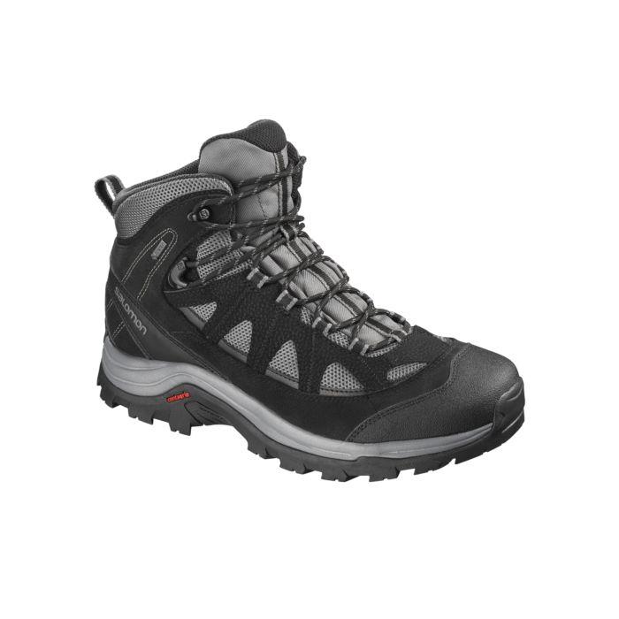 Chaussure outdoor et de randonnée Salomon Authentic LTR GTX pour hommes
