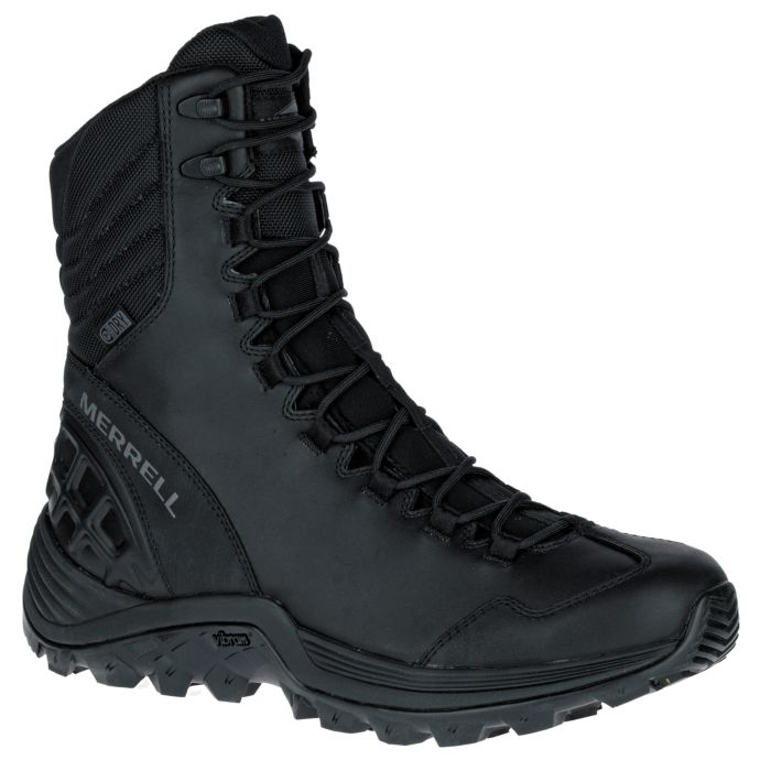 MERRELL Arbeitsschuh Thermo Rogue Tactical WP Ice+