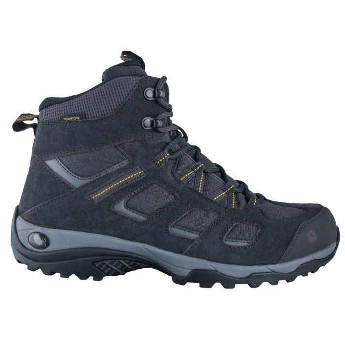 Chaussures de marche Jack Wolfskin Vojo Hike 2 Texapore pour hommes