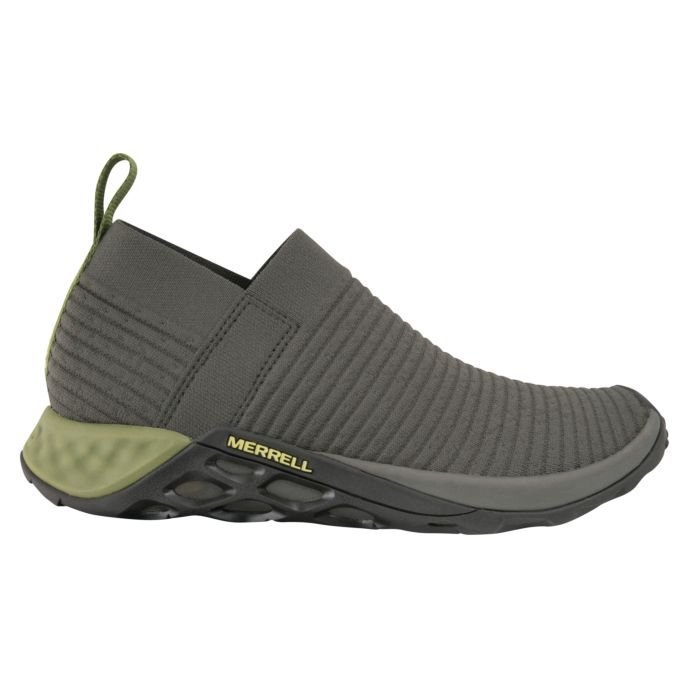 Chaussure Merrell Range Laceless AC+ Everyday pour hommes