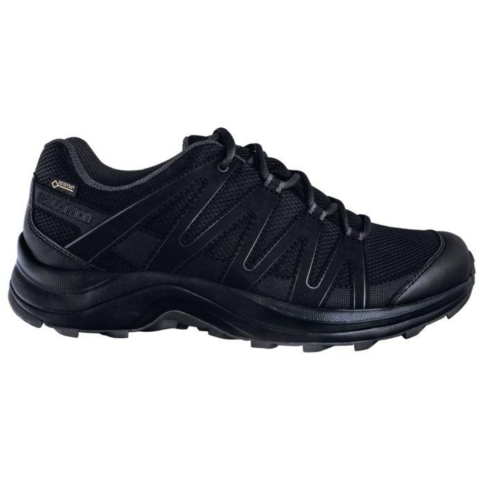 Chaussure de walking et de marche Salomon Ticao GTX pour hommes