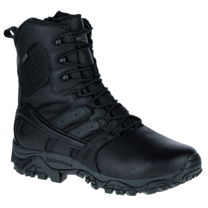 MERRELL Arbeitsschuh Moab Tactical Response