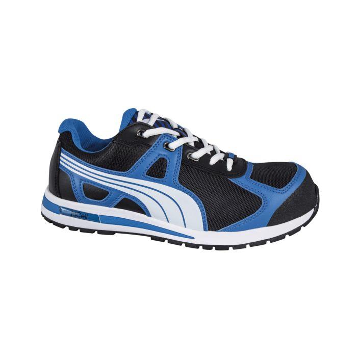 super populaire 34cb1 99445 Puma chaussures de sécurité ⋆ confort et style ⋆ Lehner ...