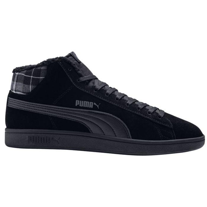 PUMA SMASH V2 Mid Sneaker für Sie und Ihn
