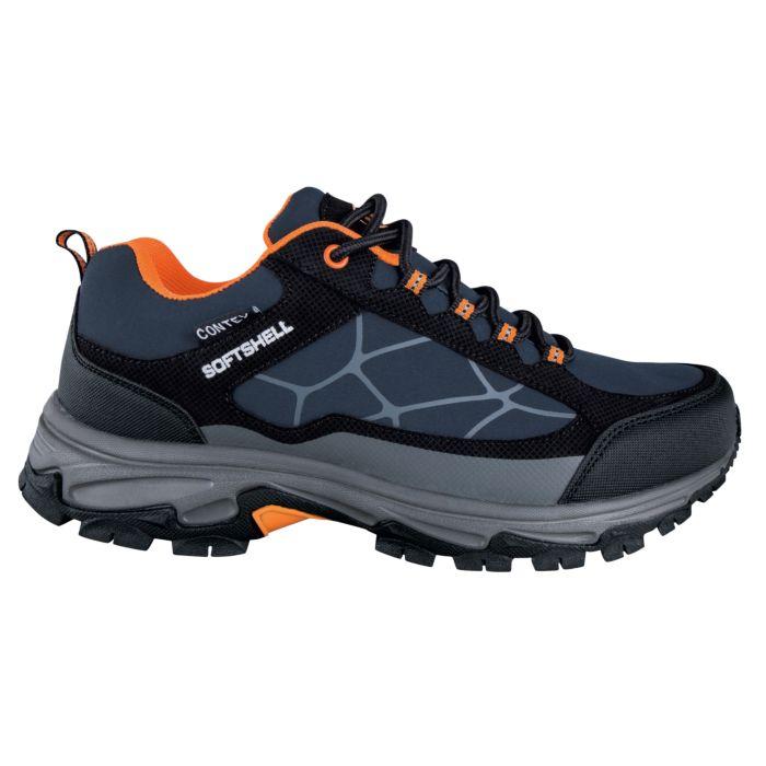 Chaussure de marche et de randonnée en softshell dames et hommes