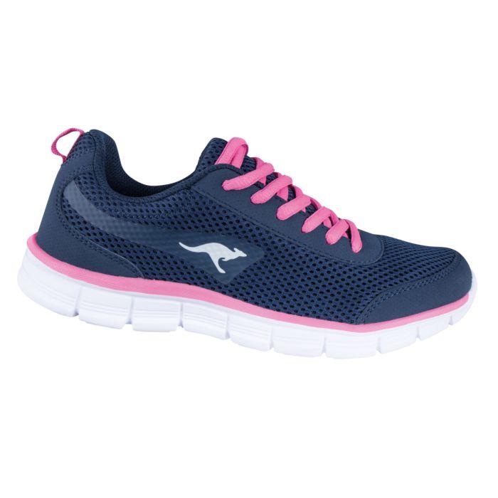 Chaussure de running KangaROOS pour Elle et Lui