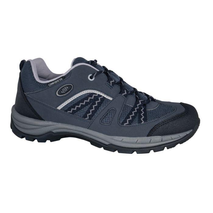 wholesale dealer a2a95 88c59 Brütting Outdoor- und Trekking-Schuh aus Nylonmaterial für Damen und Herren