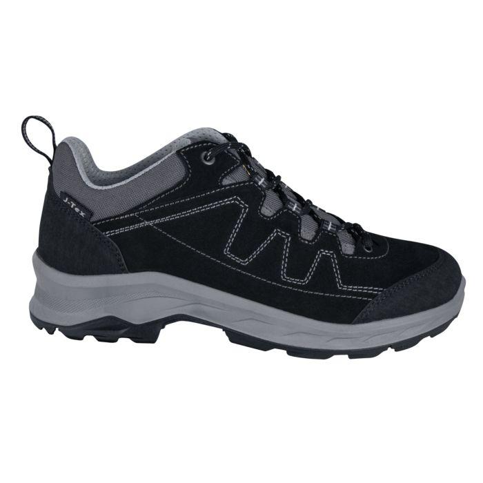 Lauf - und Wanderschuh für Damen und Herren aus Leder