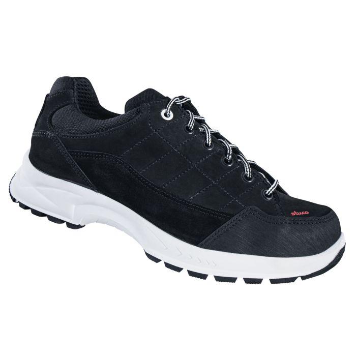Chaussure de sécurité Stuco noir & blanc