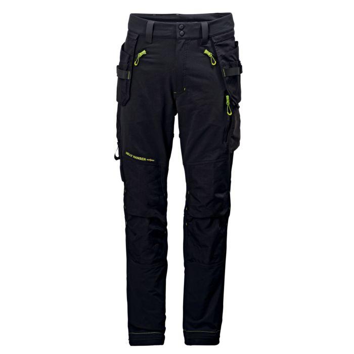 Pantalon de travail HELLY HANSEN extensible dans les 4 sens