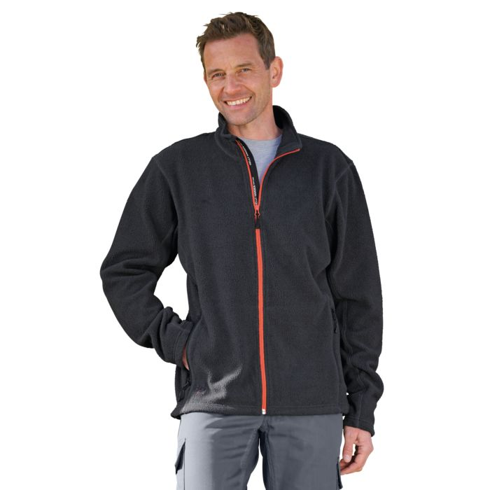Helly Hansen Fleece Jacke Stone River