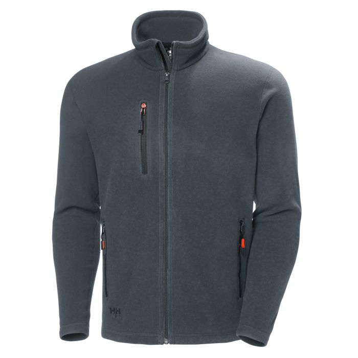 Helly Hansen Fleece Jacke Oxford