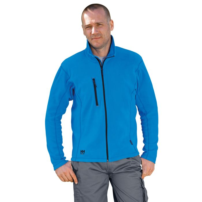 Veste en polaire Helly Hansen Minto Fleece