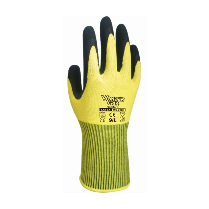WONDERGRIP Universal Handschuh 3er Pack
