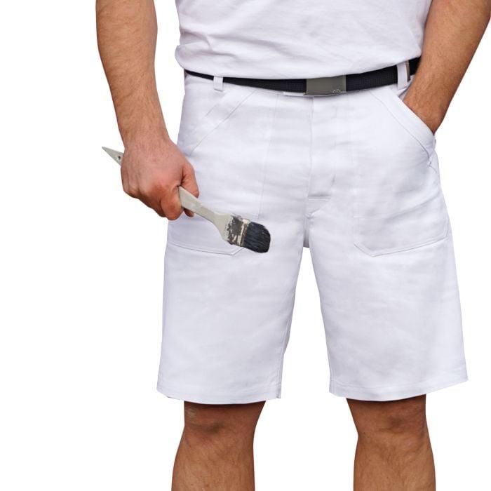 Orix shorts de peintre et plâtrier