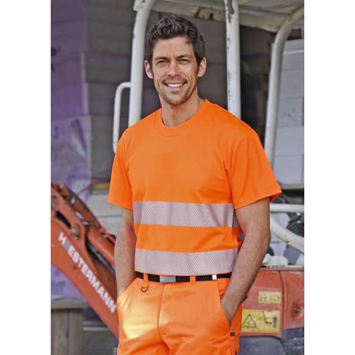 Sicherheits-T-Shirt
