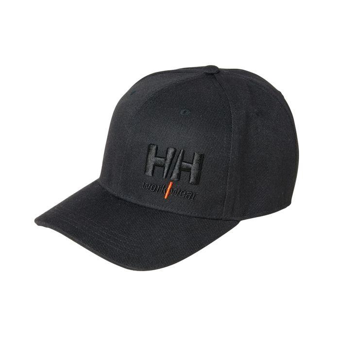Helly Hansen Mütze schwarz