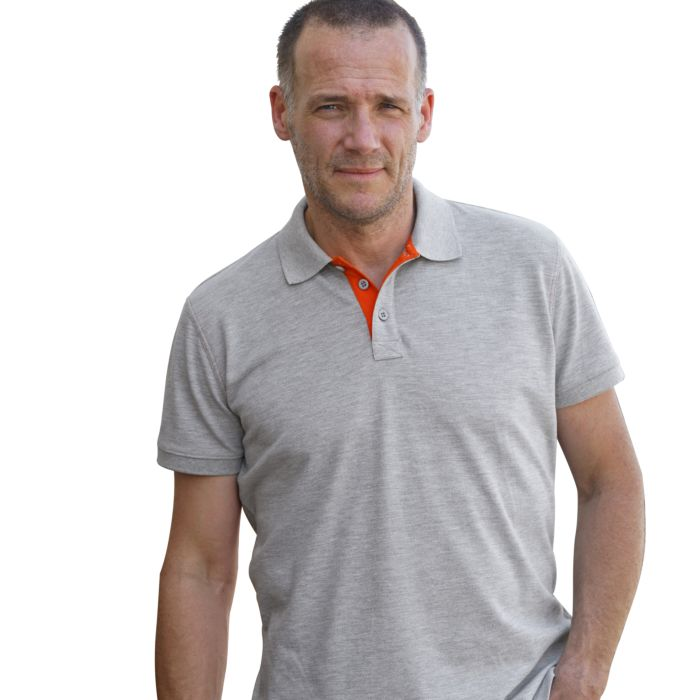 Helly Hansen Polo Shirt Oxford