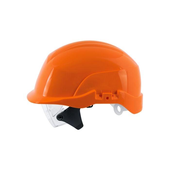 Image of ABS Schutzhelm Spectrum orange