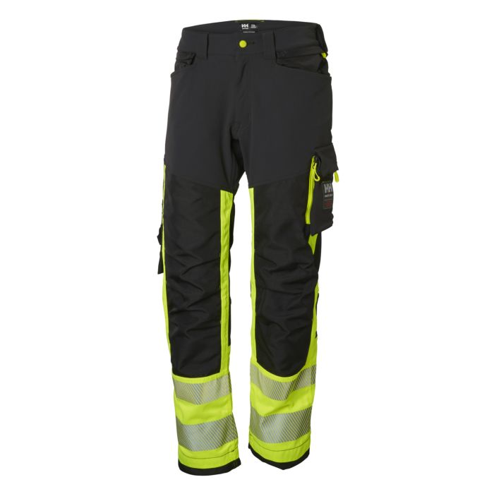 Pantalon de sécurité de qualité stretch Helly Hansen