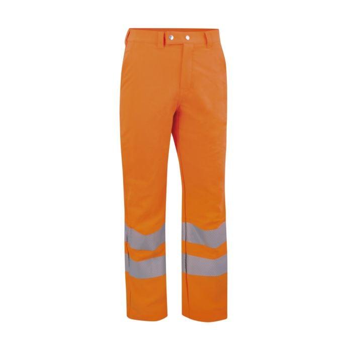 Pantalon de travail d'été de sécurité