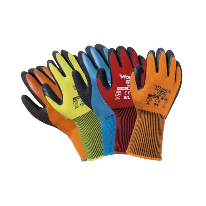 Wondergrip Handschuh Test-Set 5er Pack