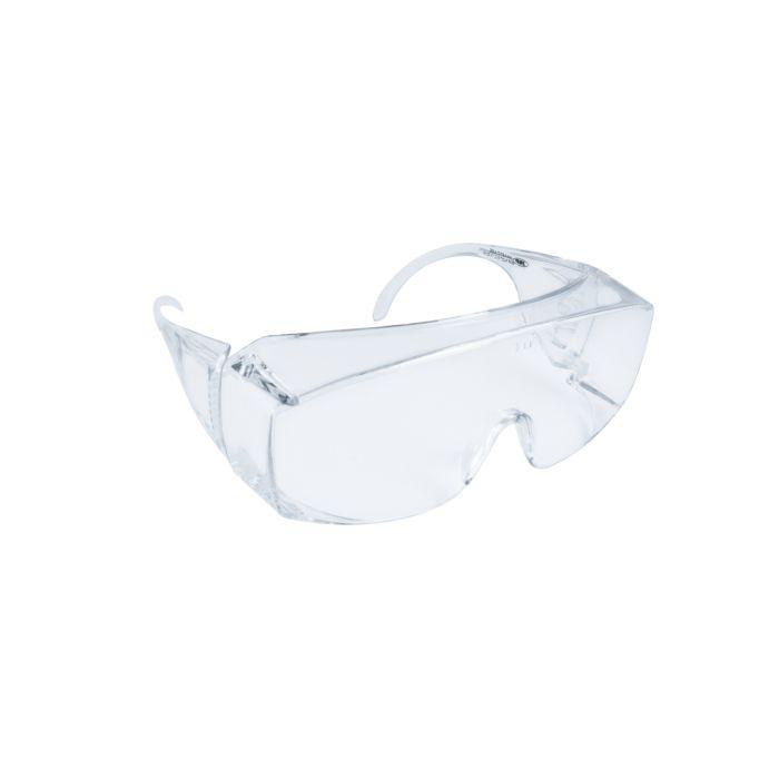 Einfache Schmirgel-Brille