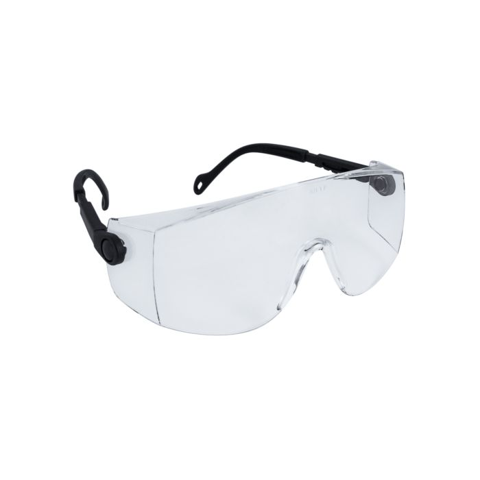 Lunettes de protection universelles avec verres anti-rayures