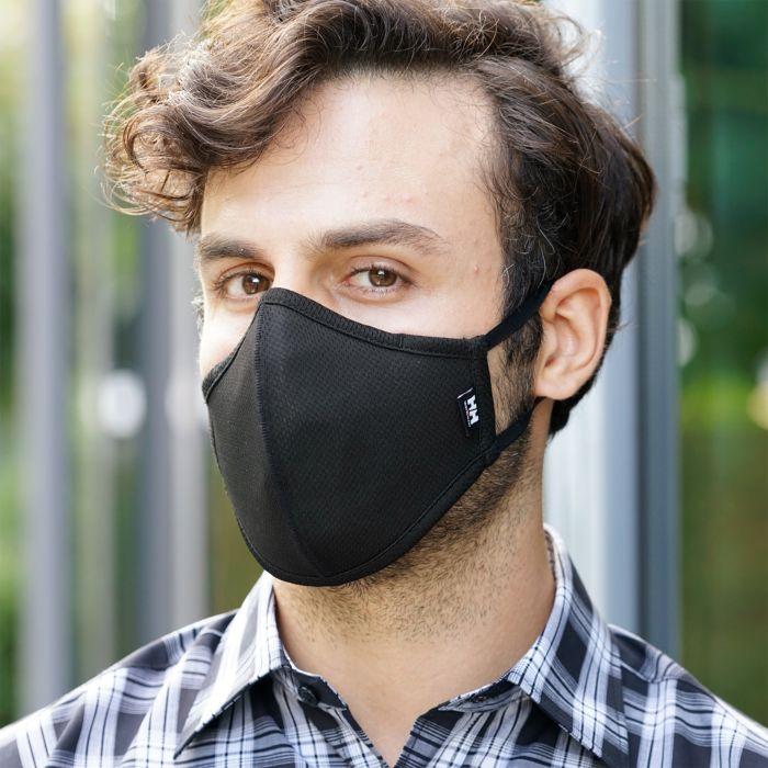 Atemschutzmaske mit Membranen / Helly Hansen Lifa, waschbar