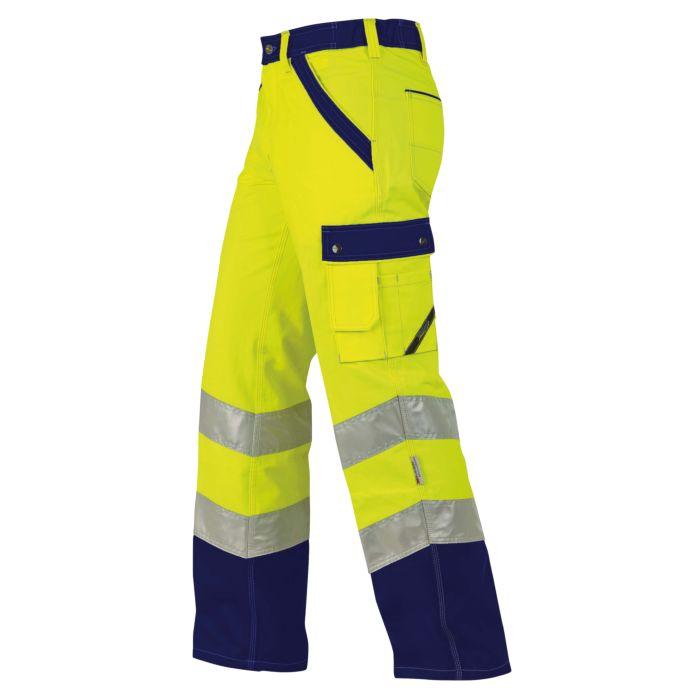 Pantalon de sécurité Wikland avec poche à monnaie