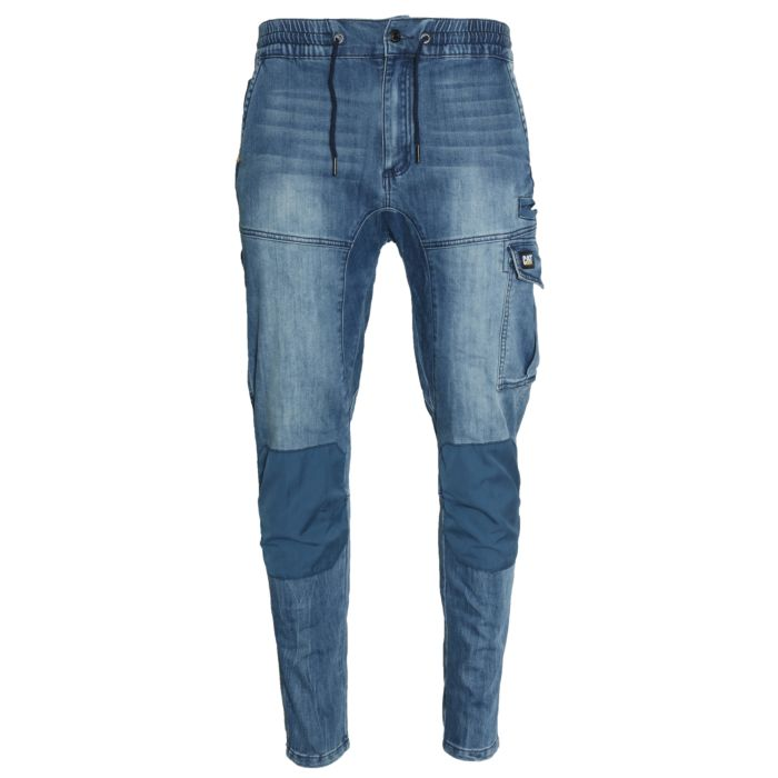 Pantalon de travail CAT Dynamic