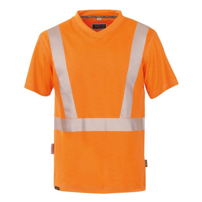 T-shirt de sécurité Wikland