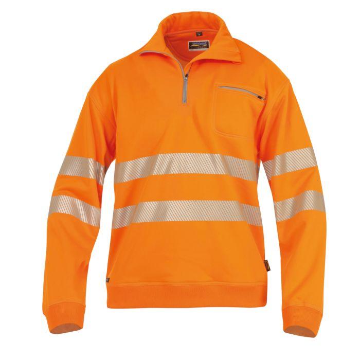 Wikland Sicherheits-Sweatshirt