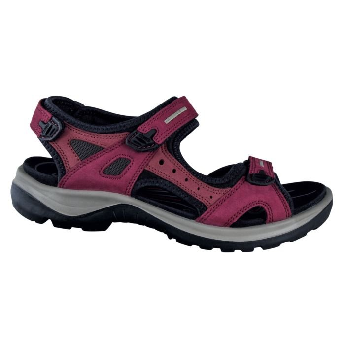 Ecco Damen Outdoor Sandalette